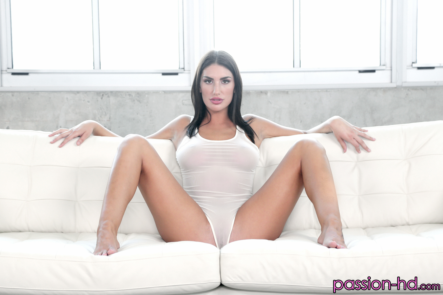 August ames hd pack