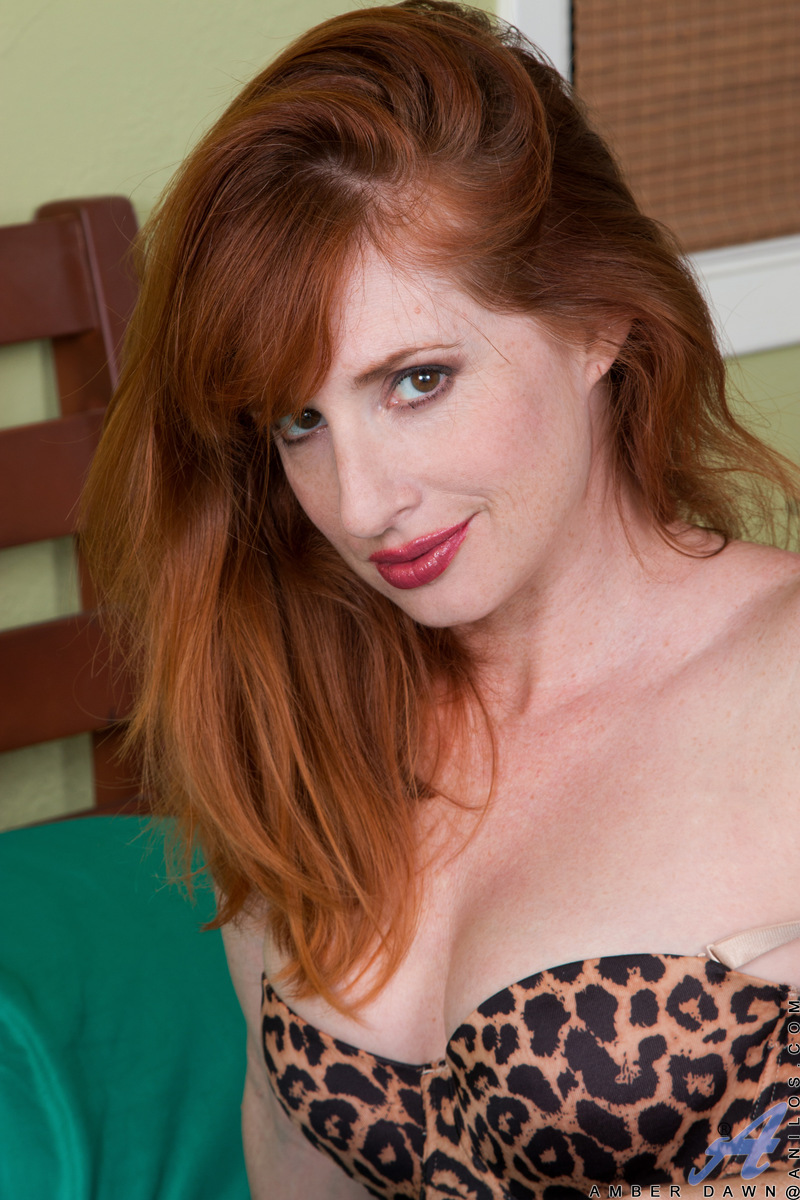 Redhead amber d gallery, songs on the movie beauty shop