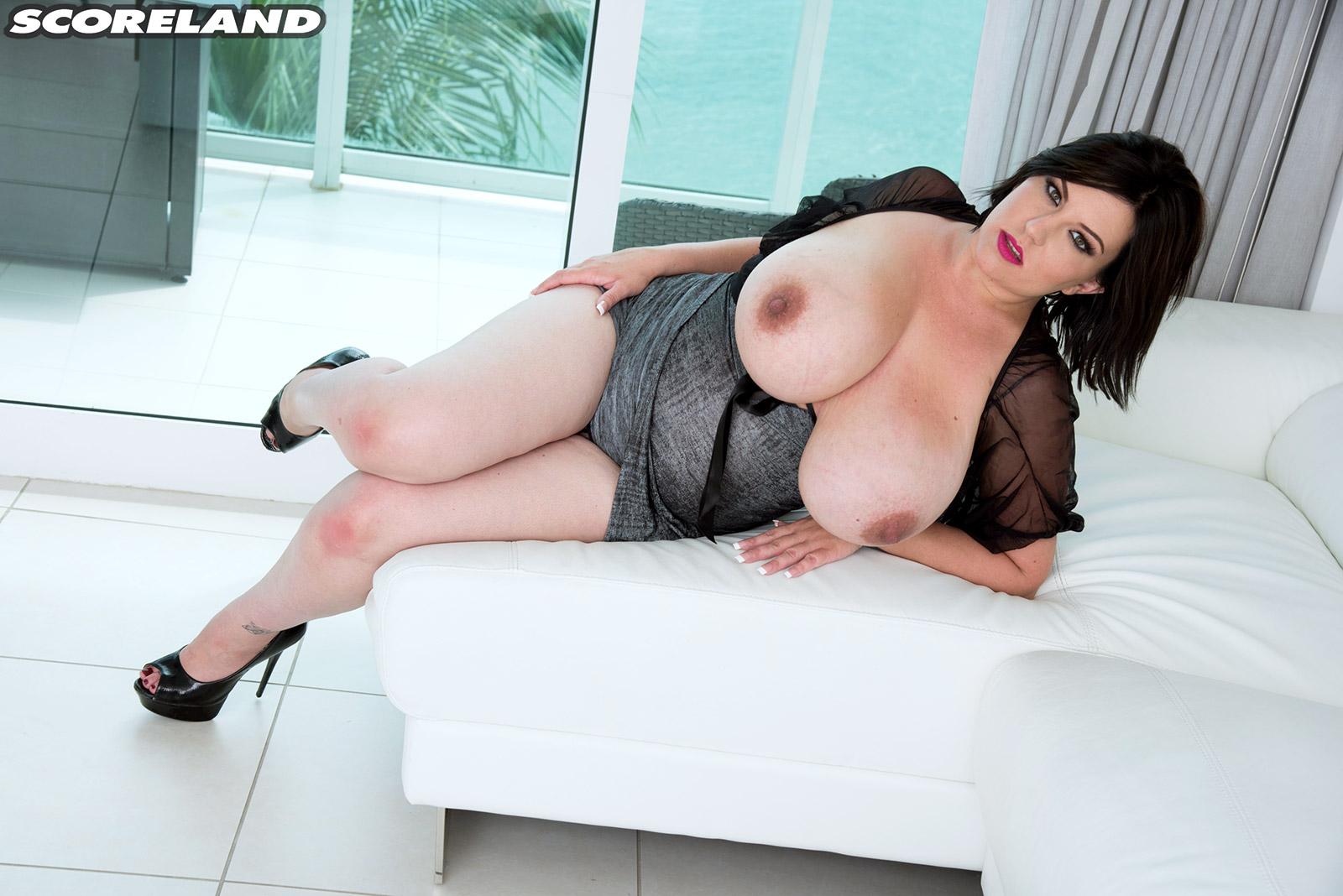 Paige turner having sex domination porn pics