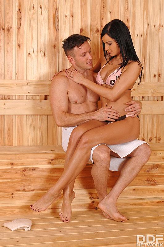 Порно администратор сауны девки крупно фото