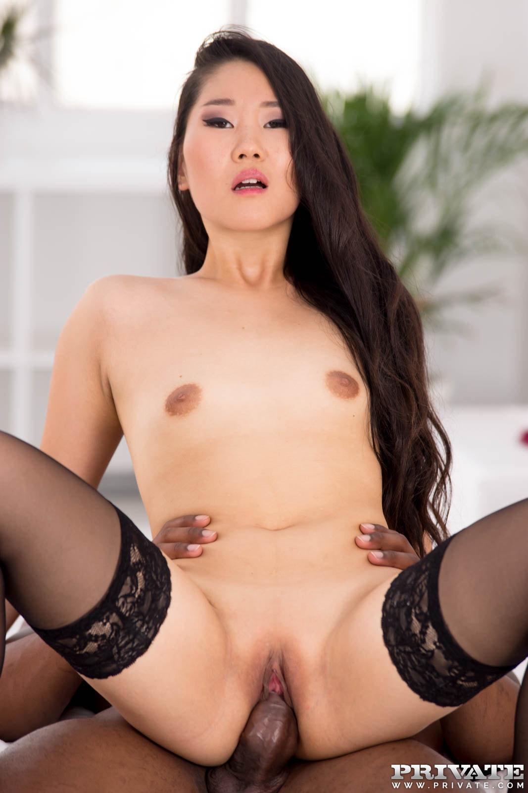 Asian Interracial Porn Sites