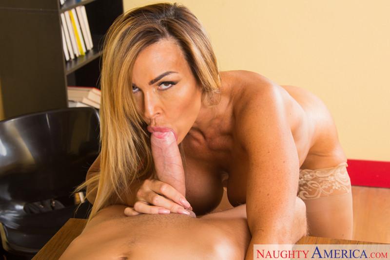 Aubrey Black - My First Sex Teacher 120373-2749