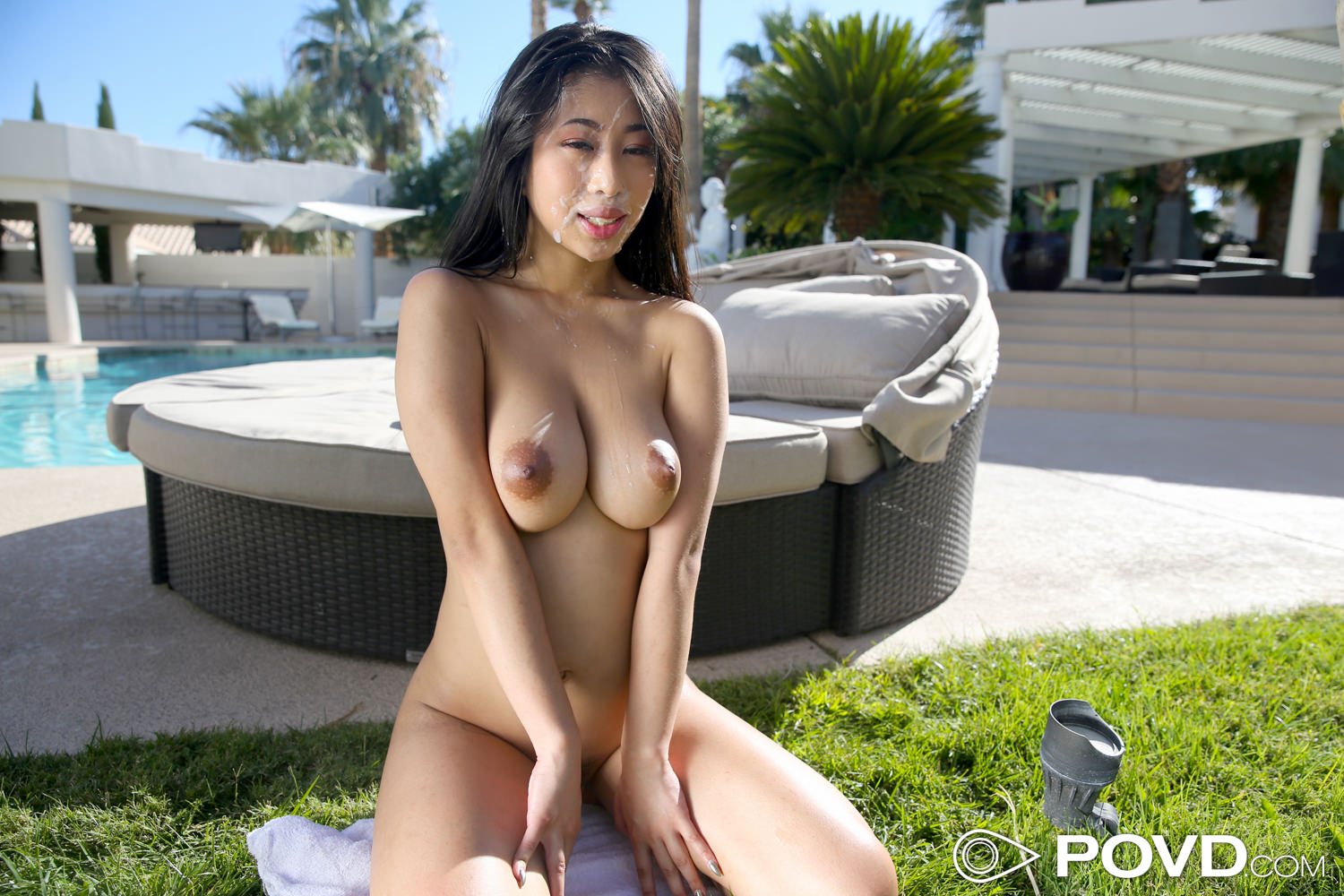 Jade from the hookup