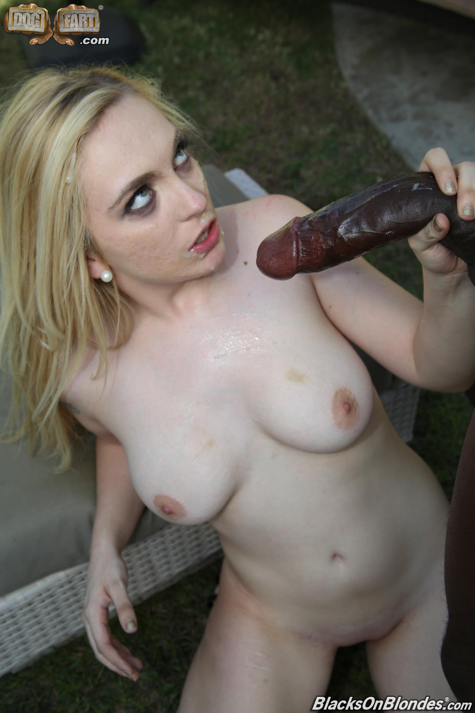 Casey ballerini interracial sex with mandingo 8