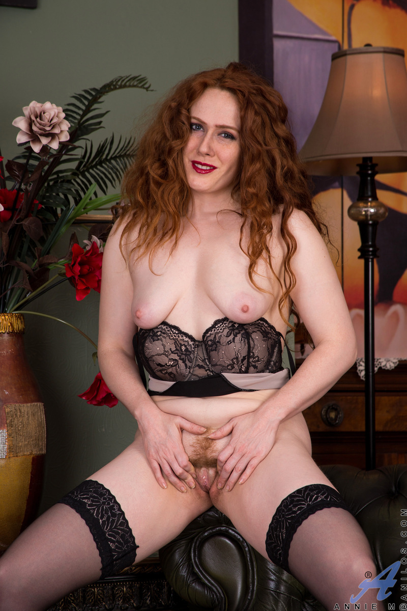Amy C - Natural Redhead - Anilos 122294-6488