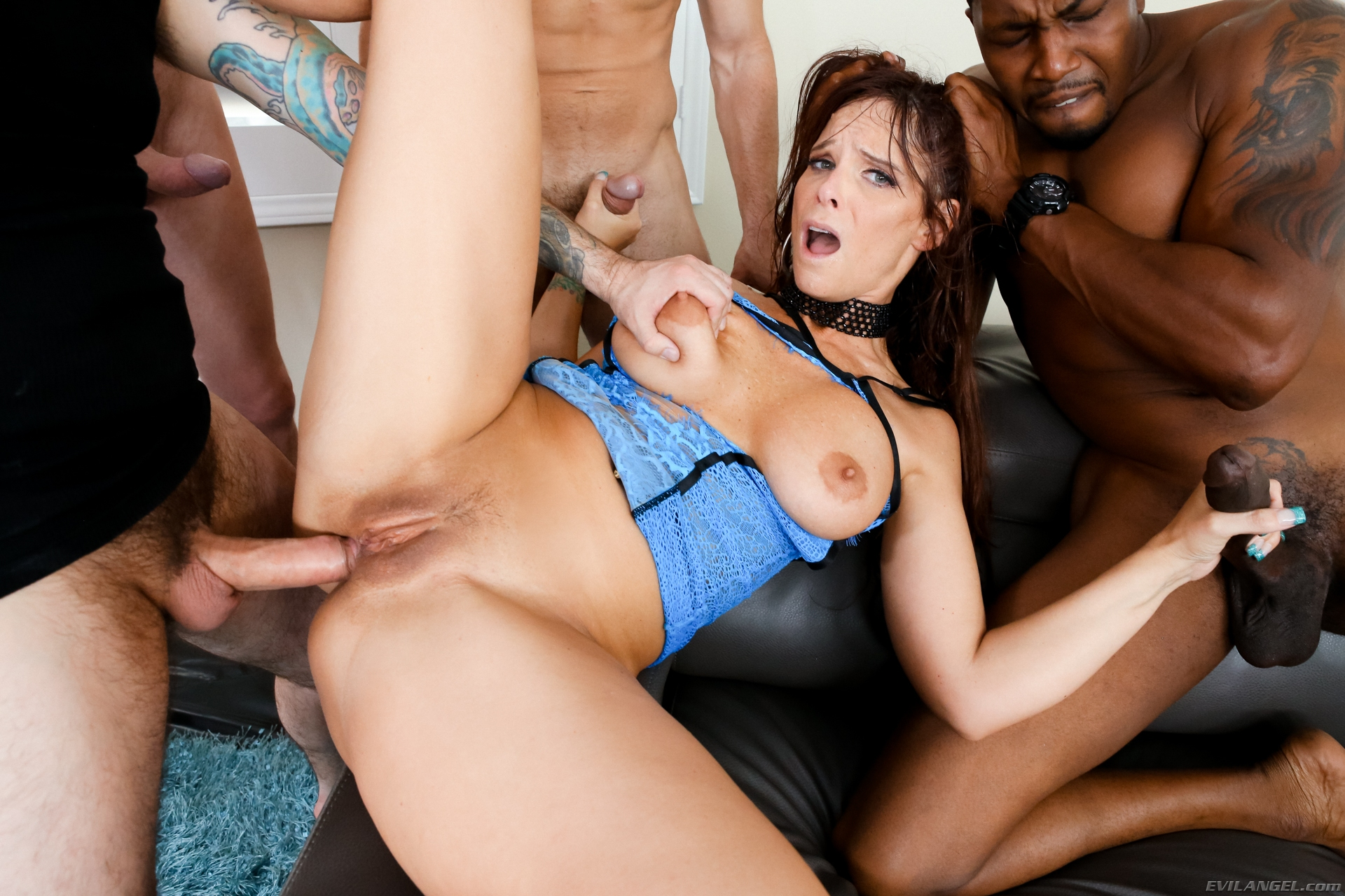 Busty milf rayveness getting banged hard featuring exclusively for zero tolerance entertainment
