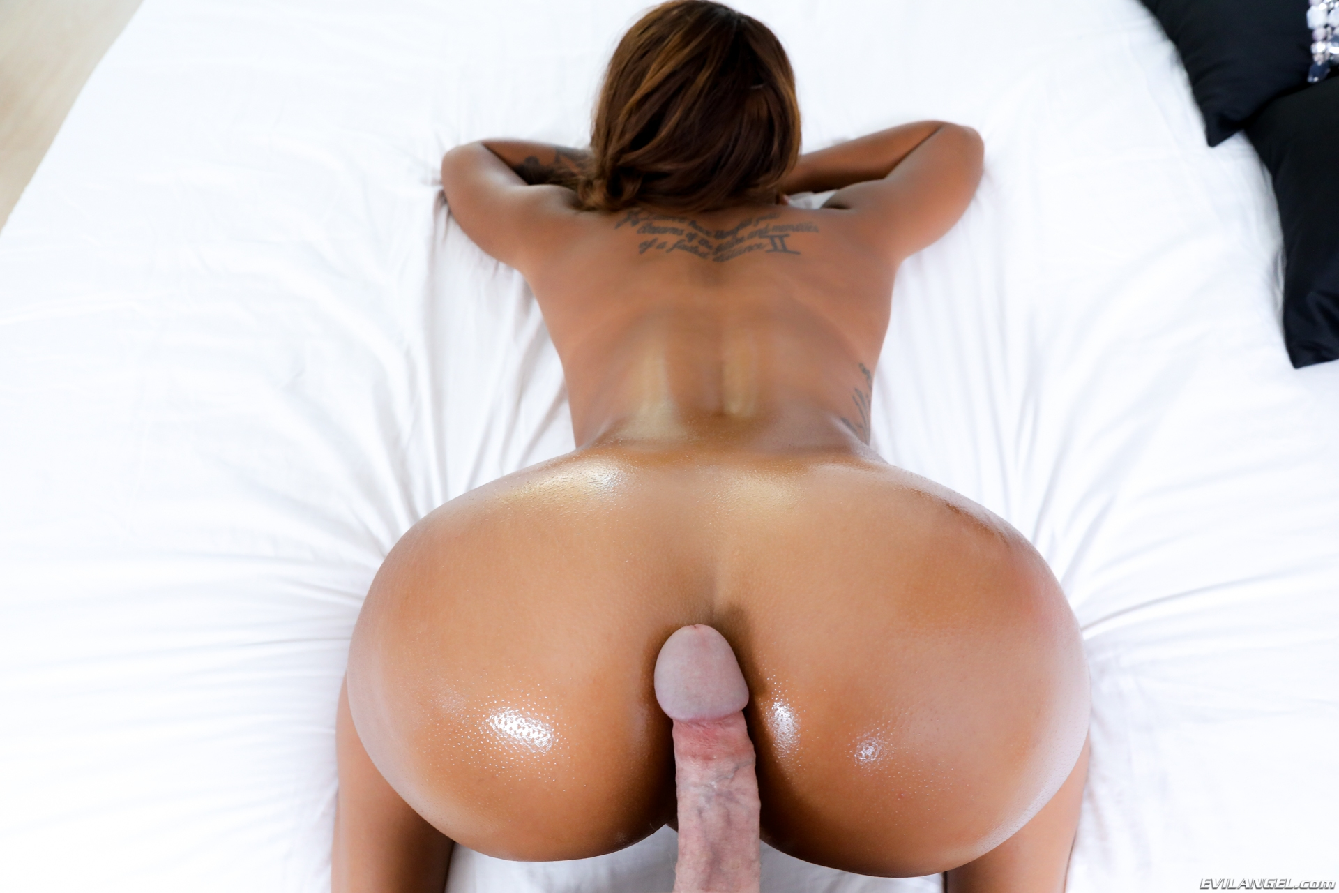 Butt free fuck gallery movie something is