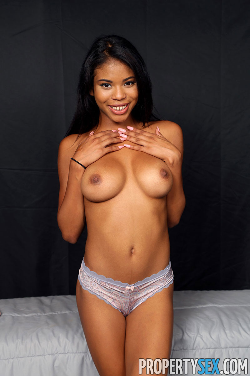 4k hd exotic4k ebony nadia jay pierced tits fuck big dick - 1 2