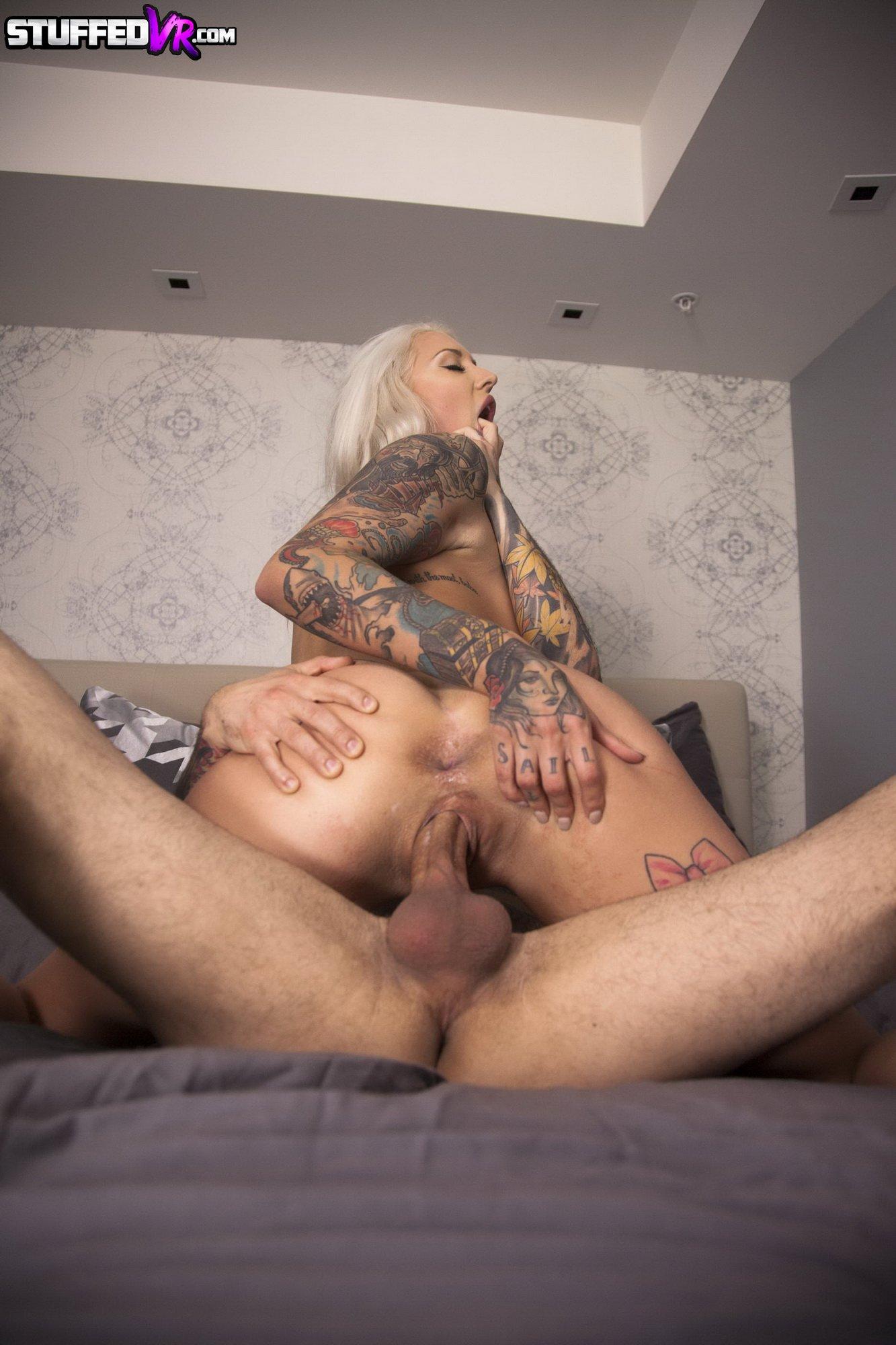 Rachel Rampage Nude