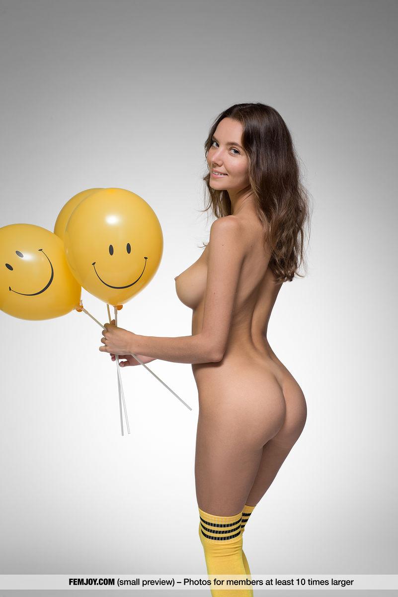 Smile - Clover - Femjoy 127478-9498