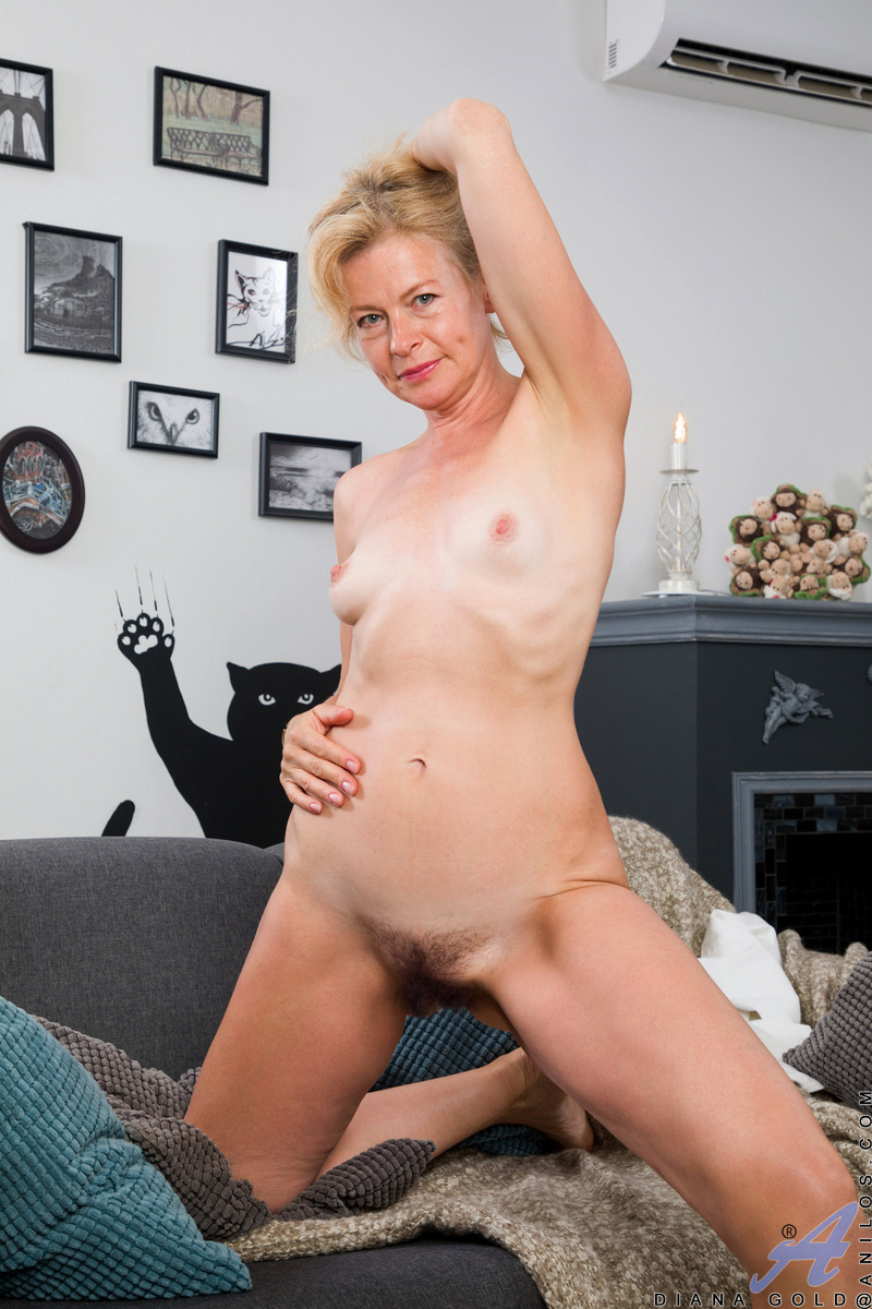 Diana Gold - Mature Beauty - Anilos 128287-1250