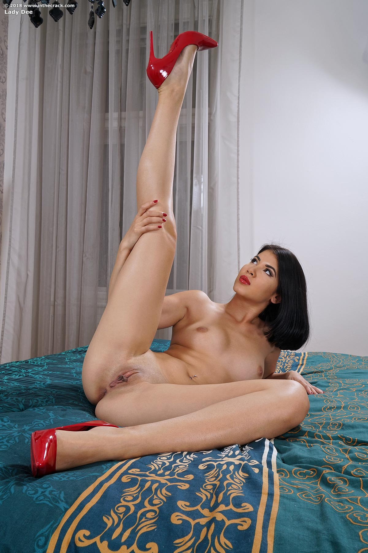 Teen Lady Porn
