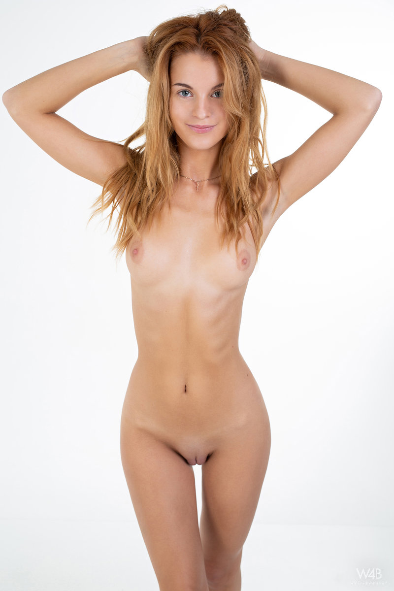 Naked hanging breasts gif