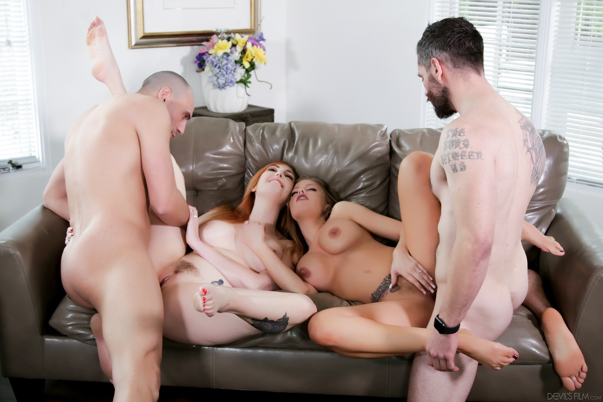 Wife swap porn pics