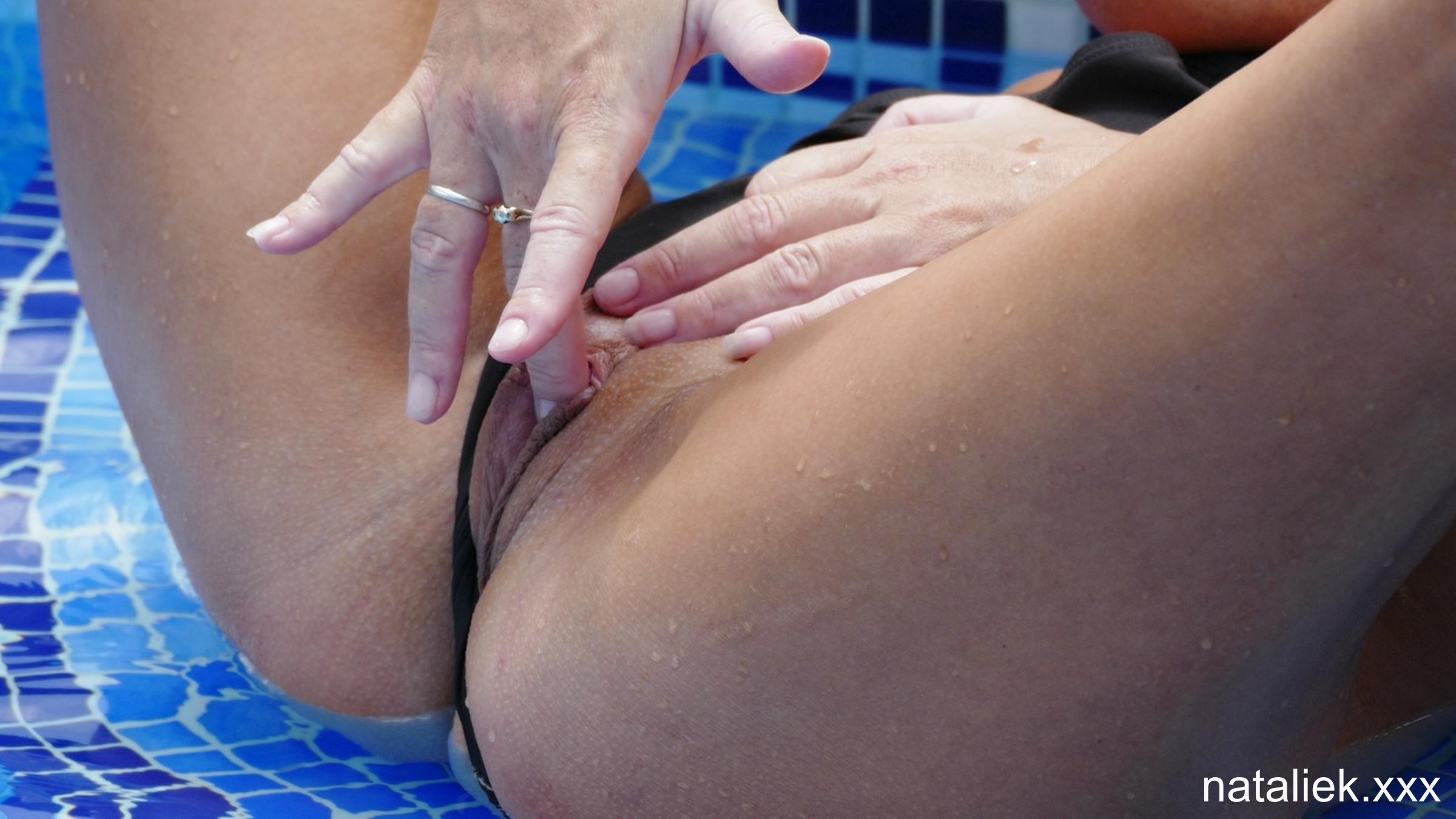 Fingering Public Swimming Pool