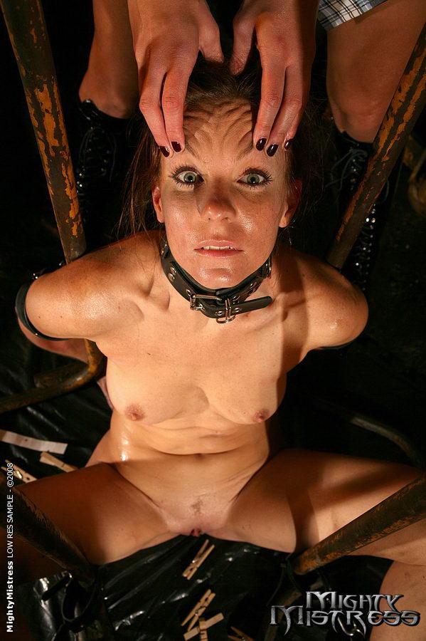 Pornstar barbie express vid