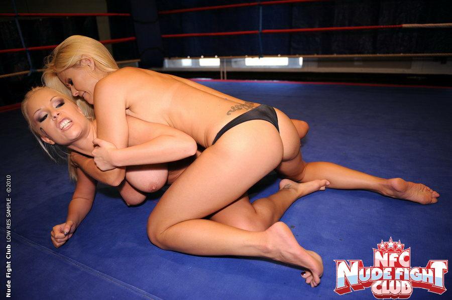 Big dick wrestling