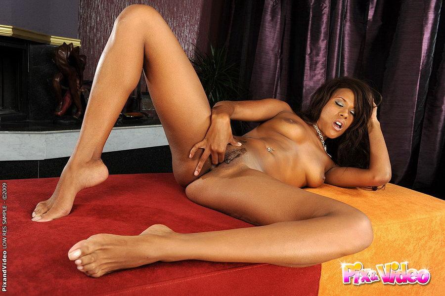 Knight  Keshia nackt Pulliam Hot nude