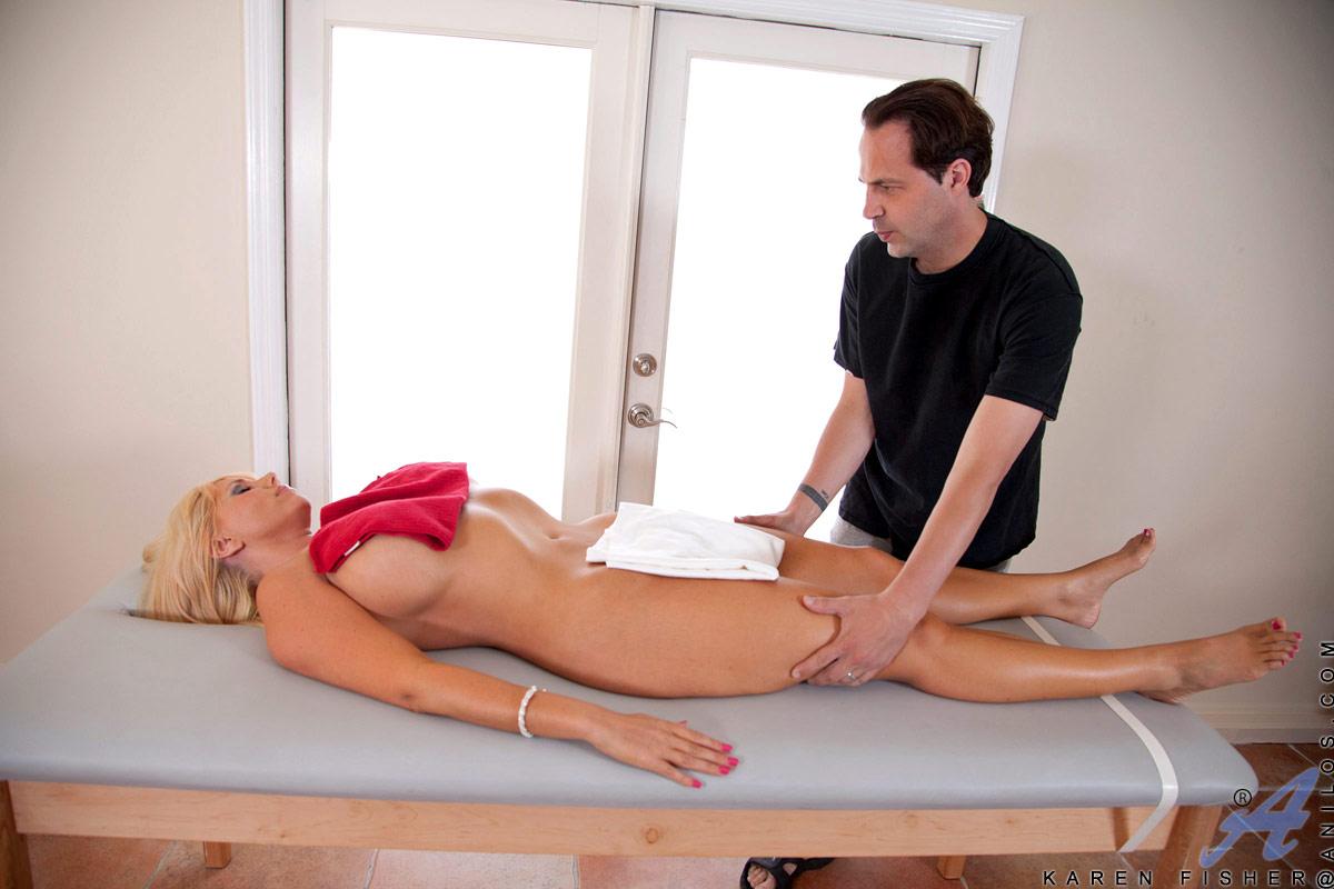 modum tantra massasje