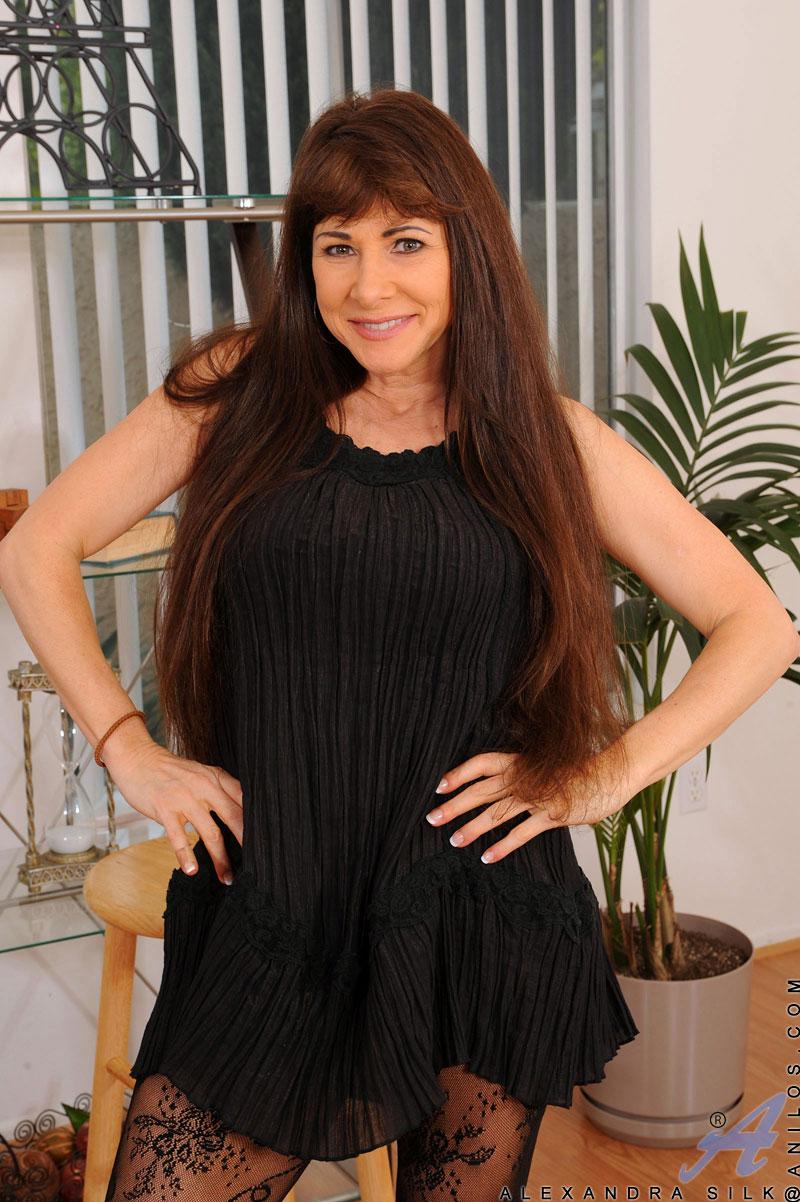 Alexandra Silk Porn alexandra silk - body lingerie 14688