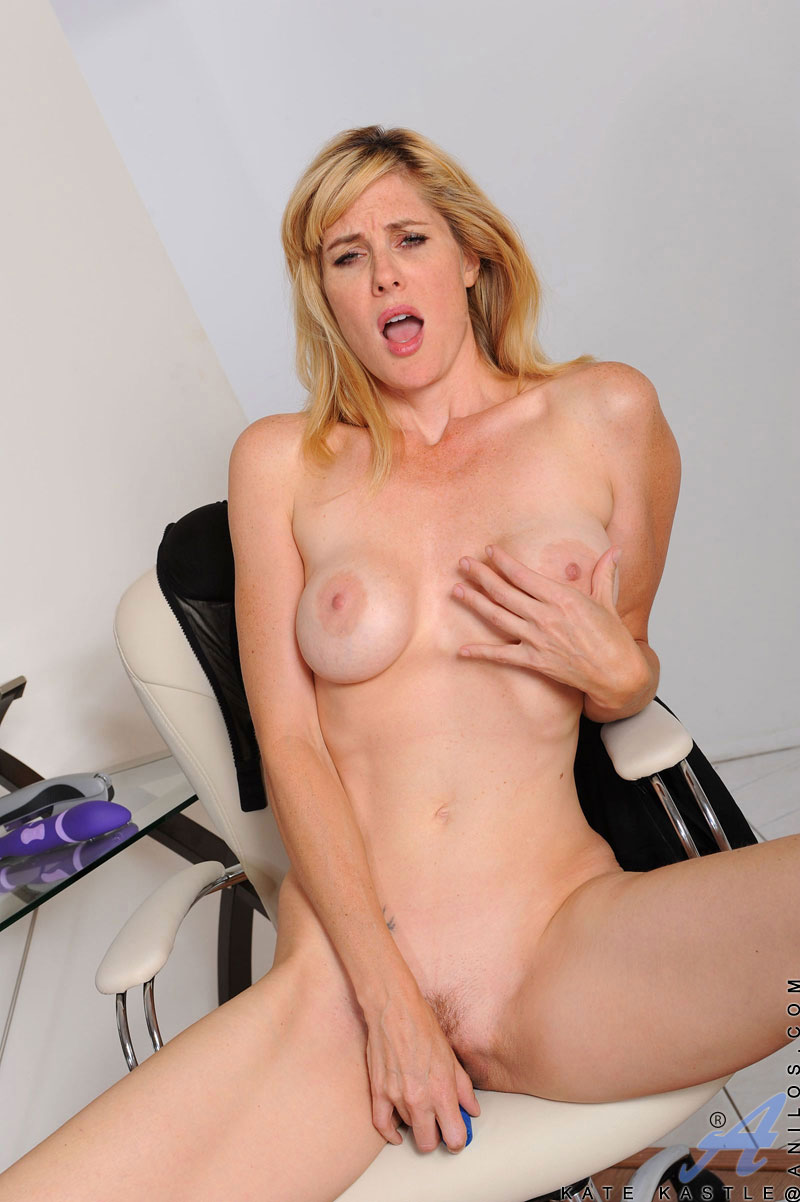 Video arab kate kastle butt black