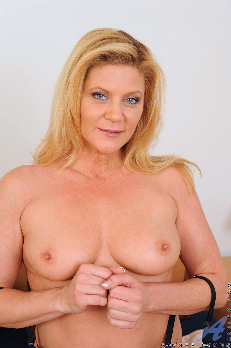 Ginger lynn threesome
