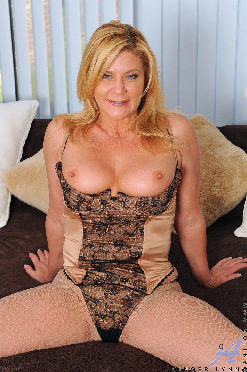 Mature titty fuck
