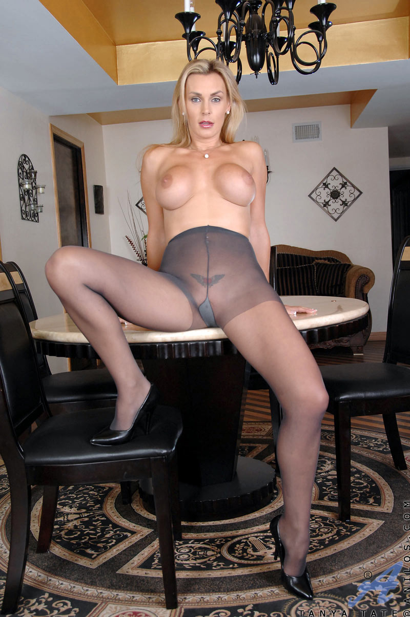 Office Sex Matures And Pantyhose Anilos 115