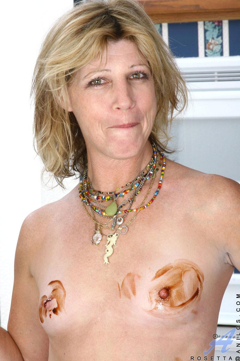 Rosetta - Nude Housewife - Anilos 15086-7411