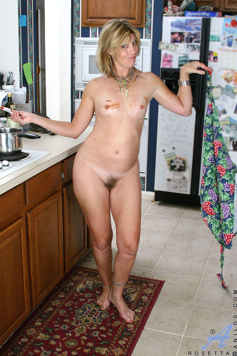 Naked housewifes video #15