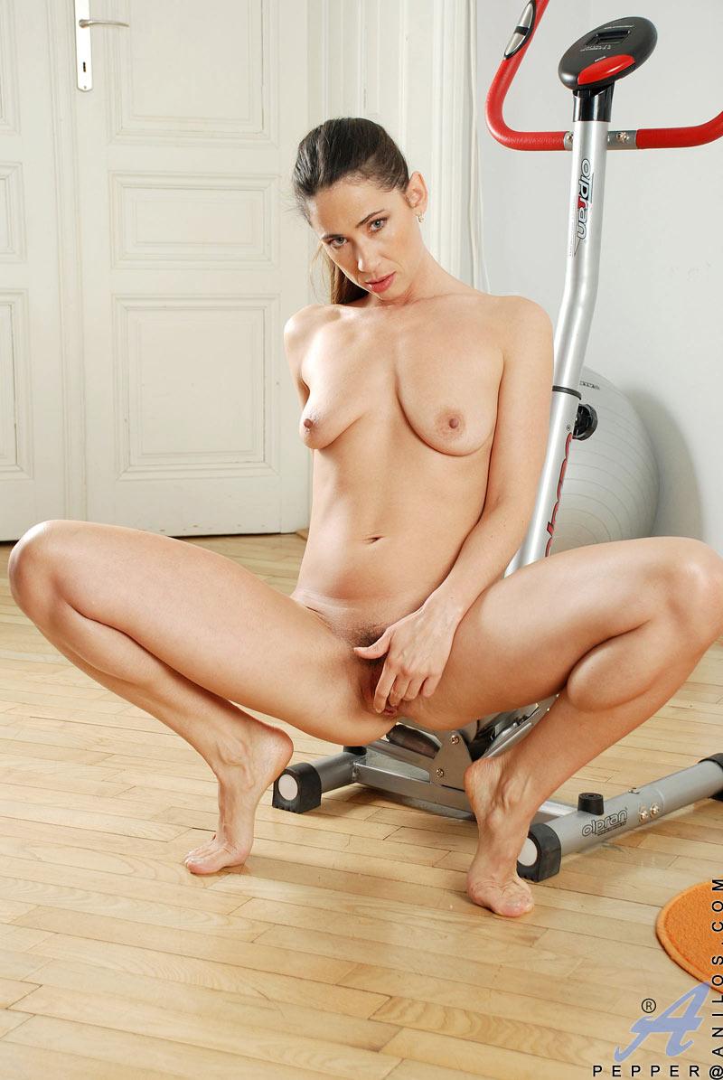 Workout Milf Porn