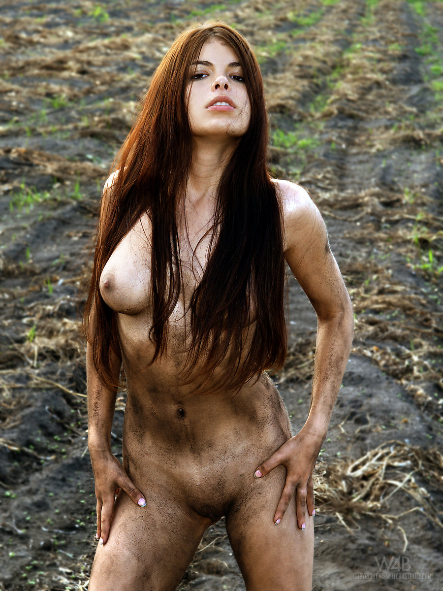 Naked girls with dirty minds — pic 11