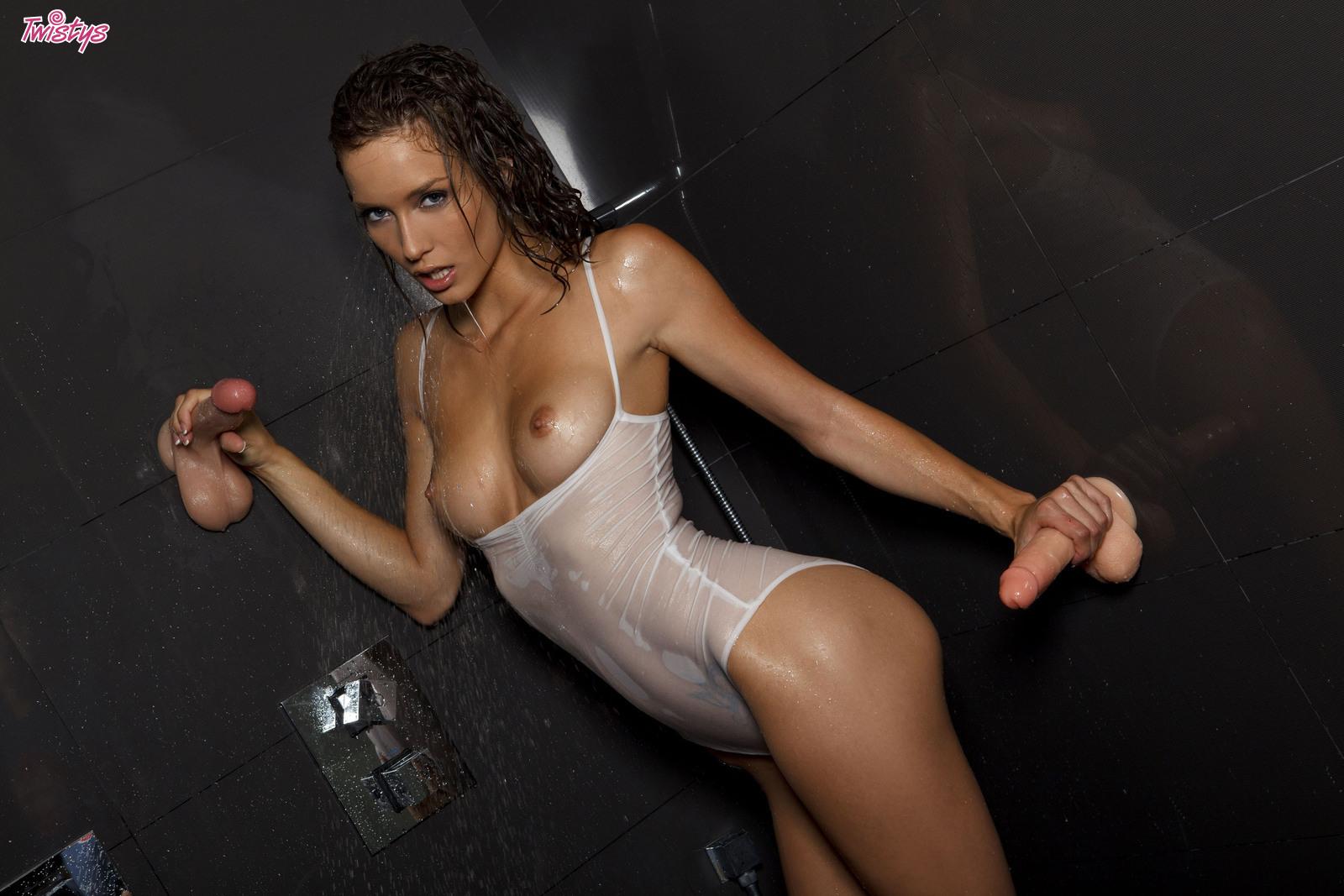 Malena Morgan Dani Daniels