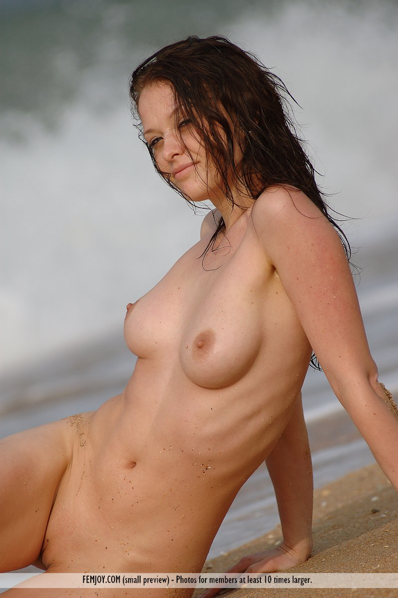Just Naked - June - Femjoy 24070-4576
