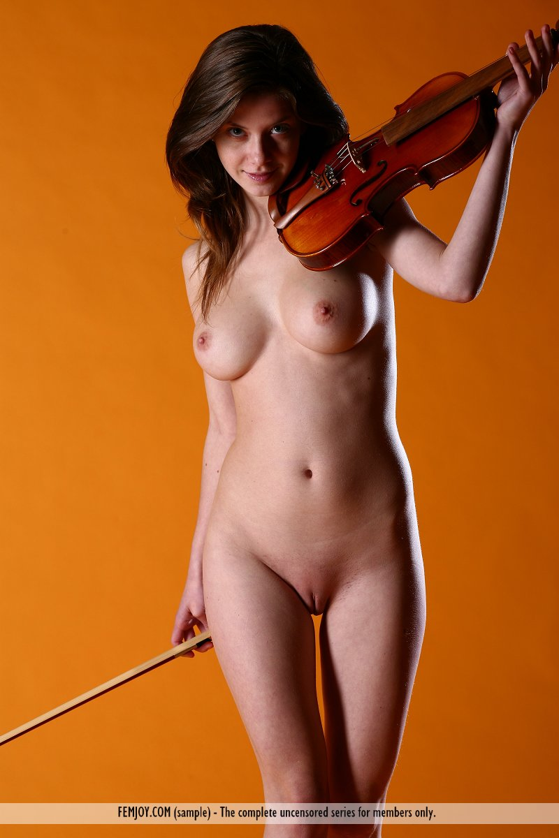 Naked girls playing an instrument, ts pornstars ass fuck