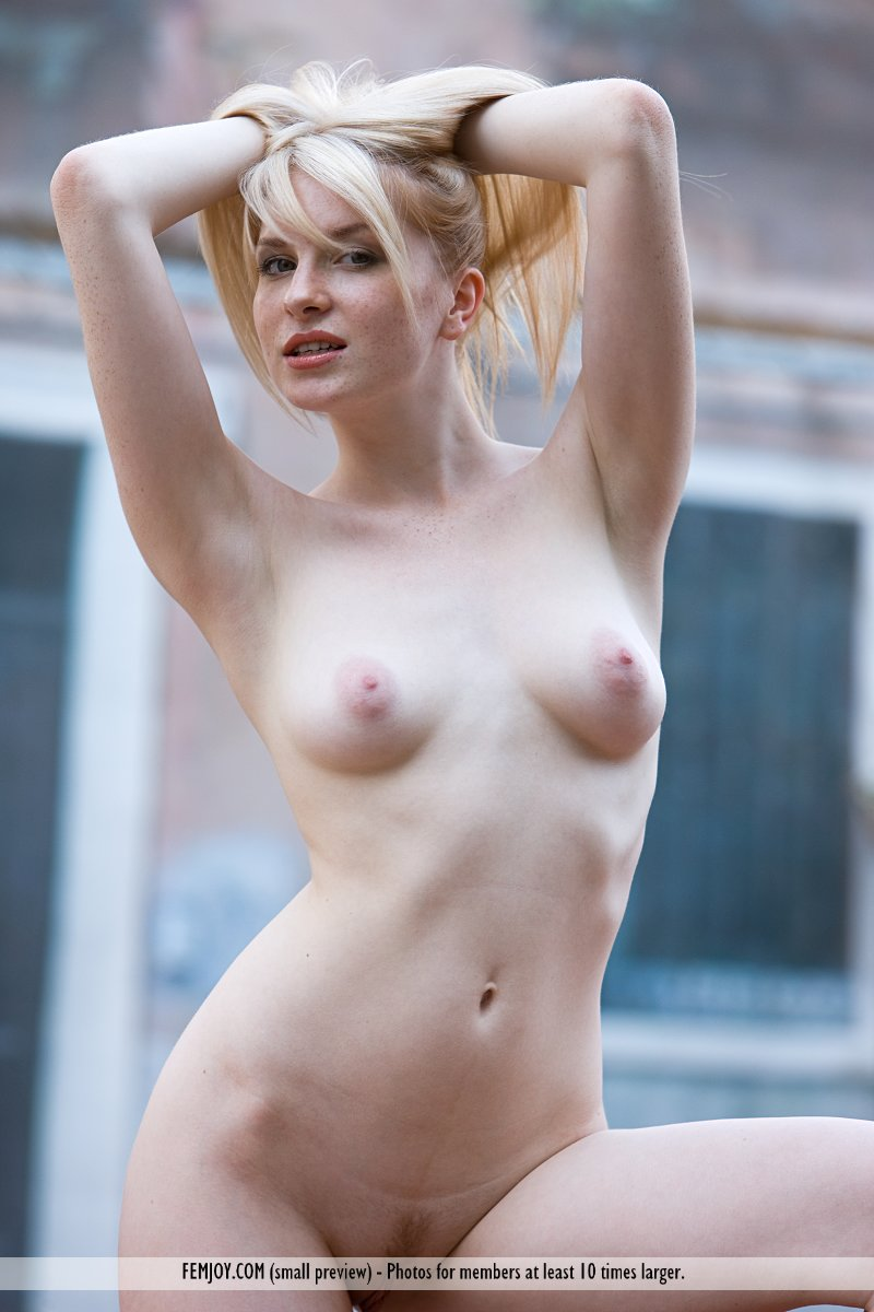 Naked pale blonde, gianna michaels nude tumblr