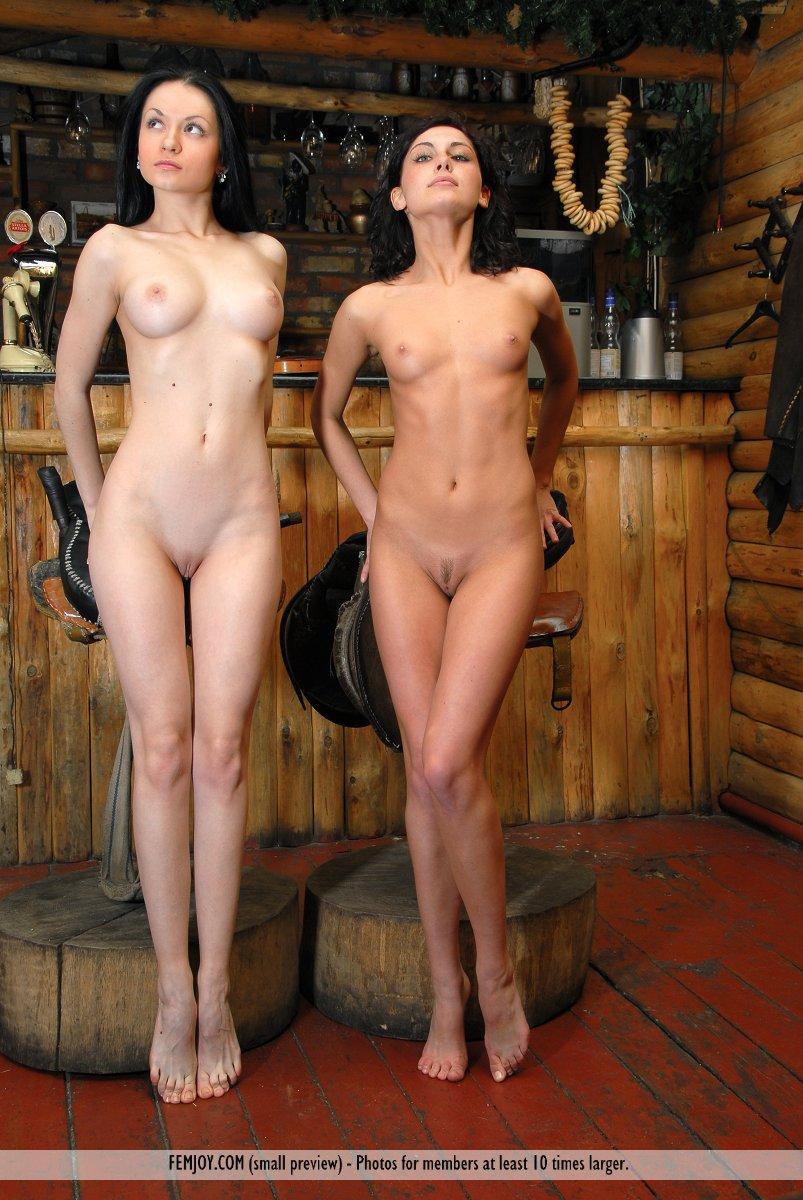 Wild crazy women nude