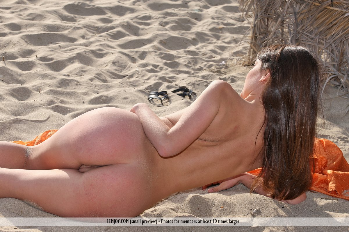 Ibiza - Lorena G - Femjoy 26096-7322