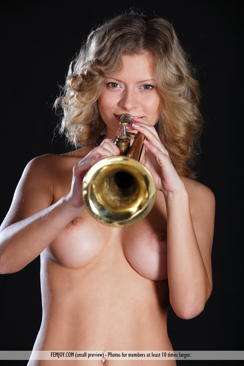 Sound of music nude — pic 8