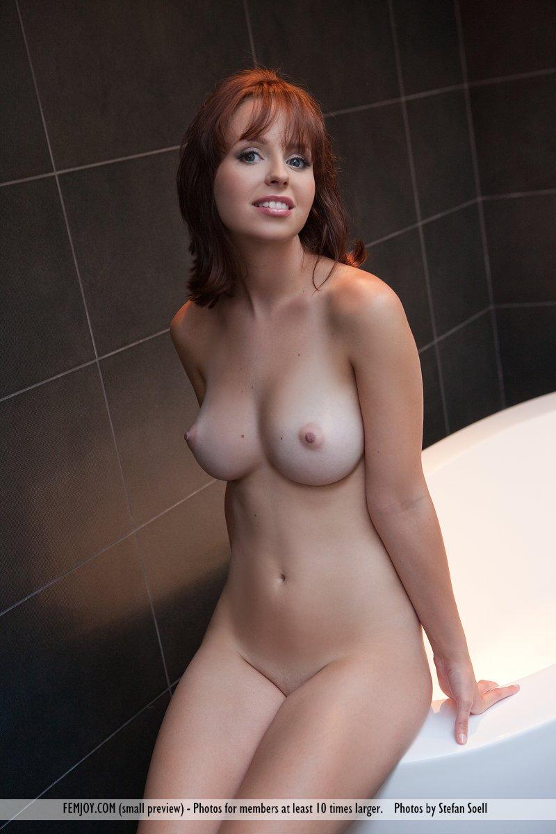 Big ass big tits blonde
