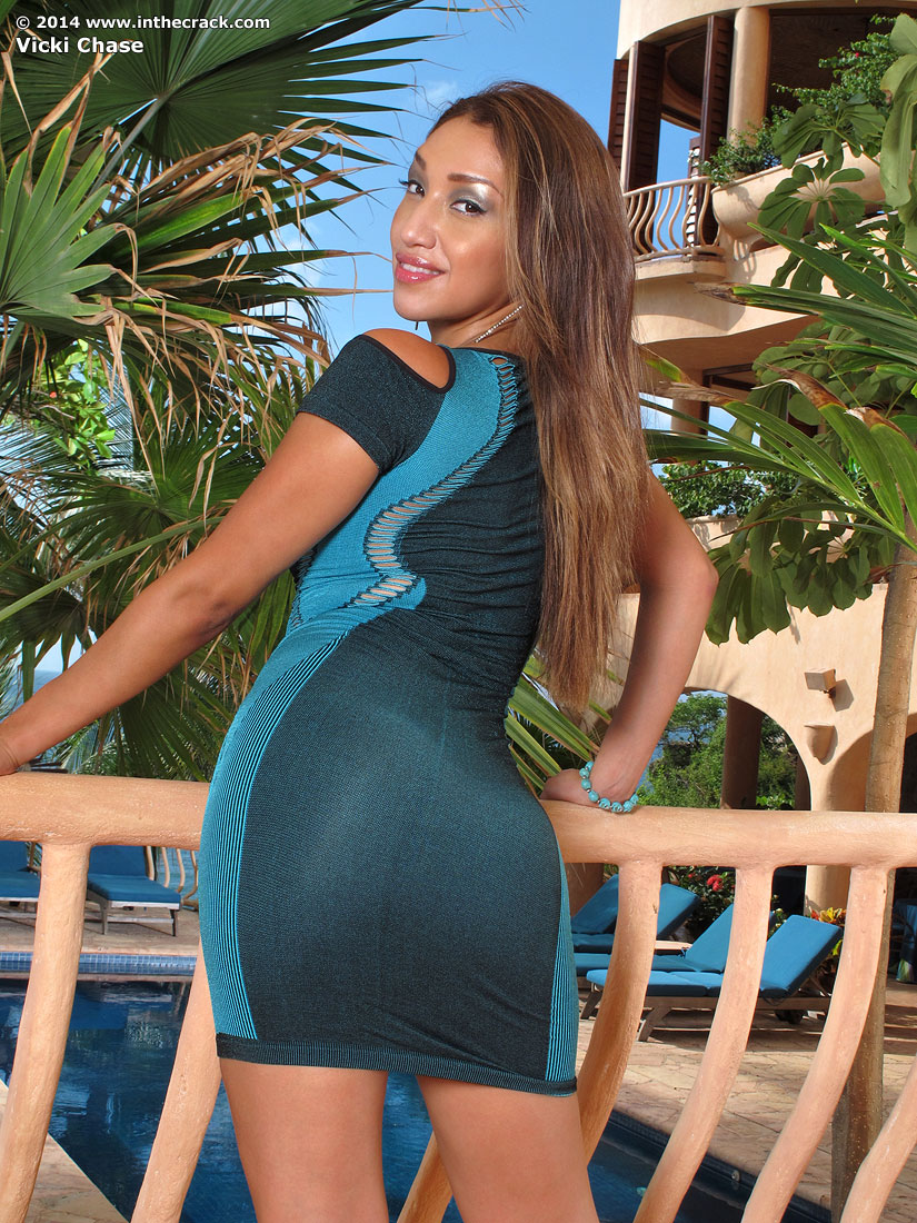 Vicky Chase