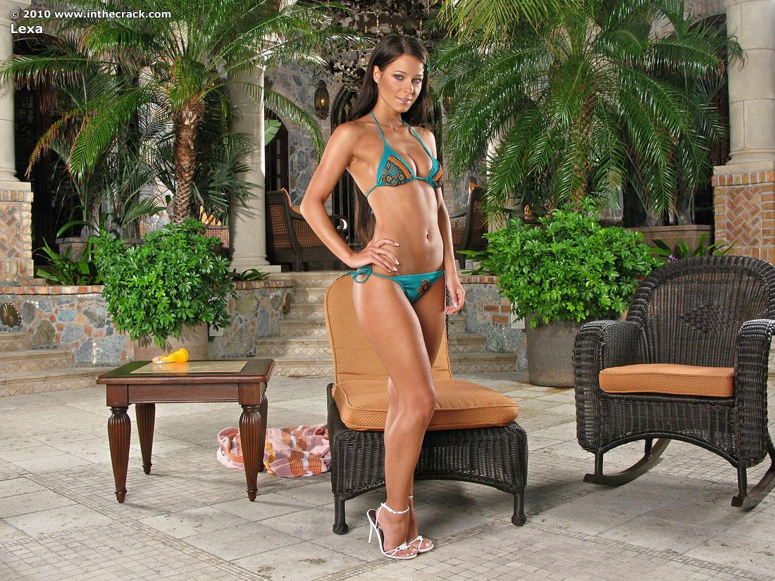 image Melissa mendiny lexa inthecrack 502 sexy ass tease