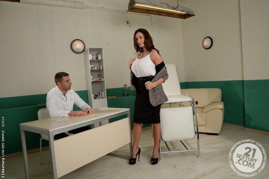 Sensual Jane - 21 Sextury 32556
