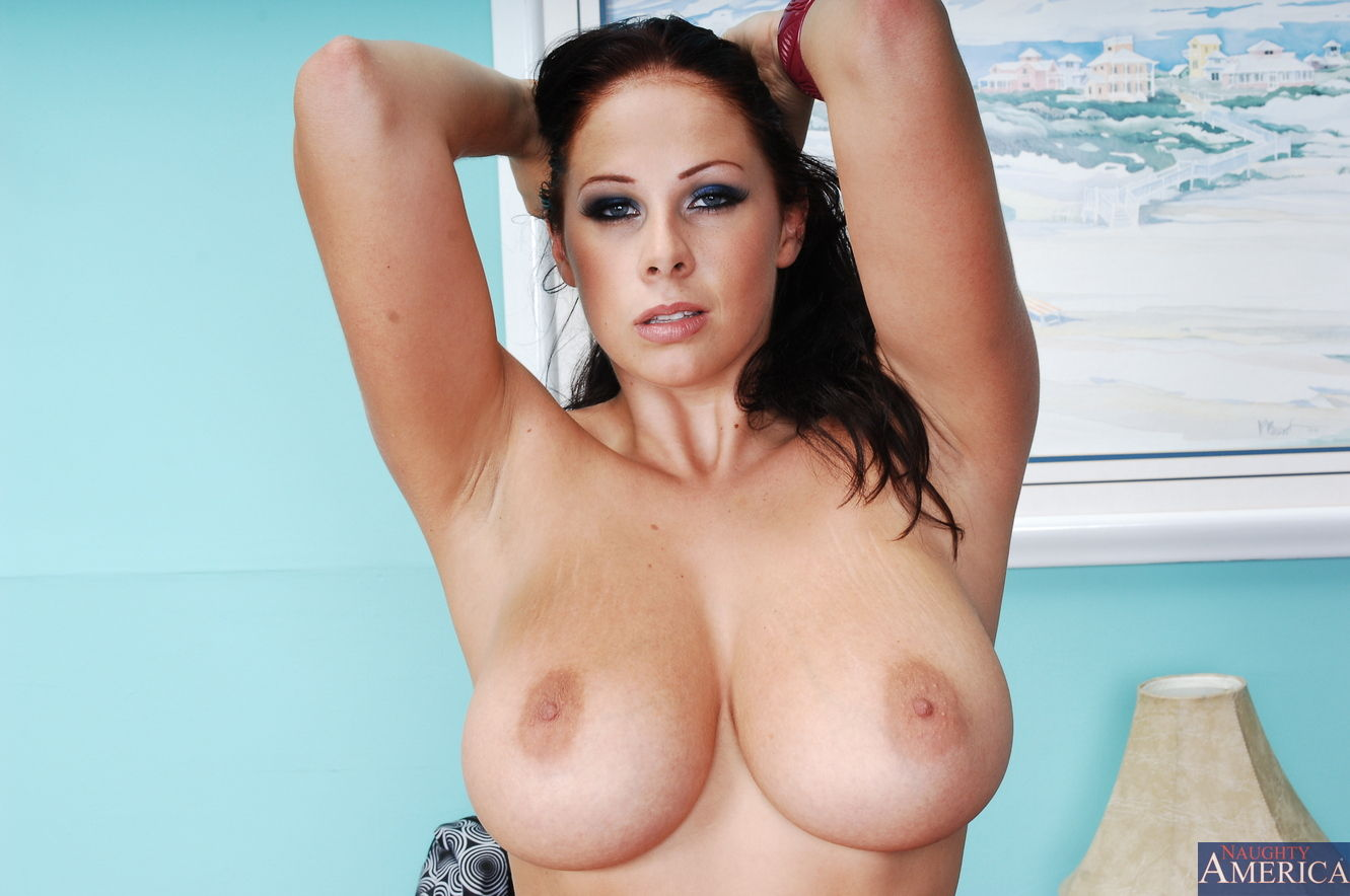 Sexy star gianna michaels