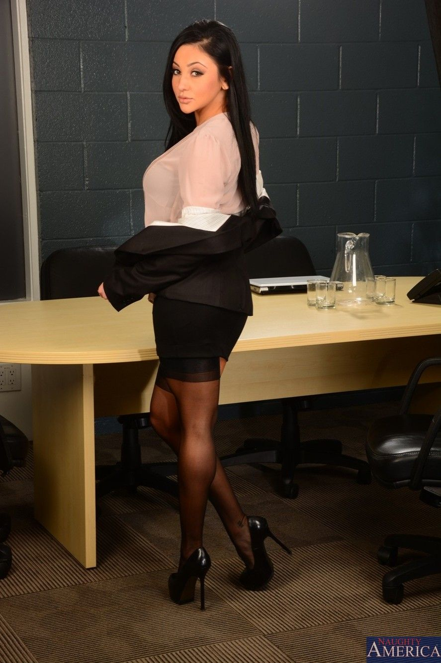 Audrey bitoni office