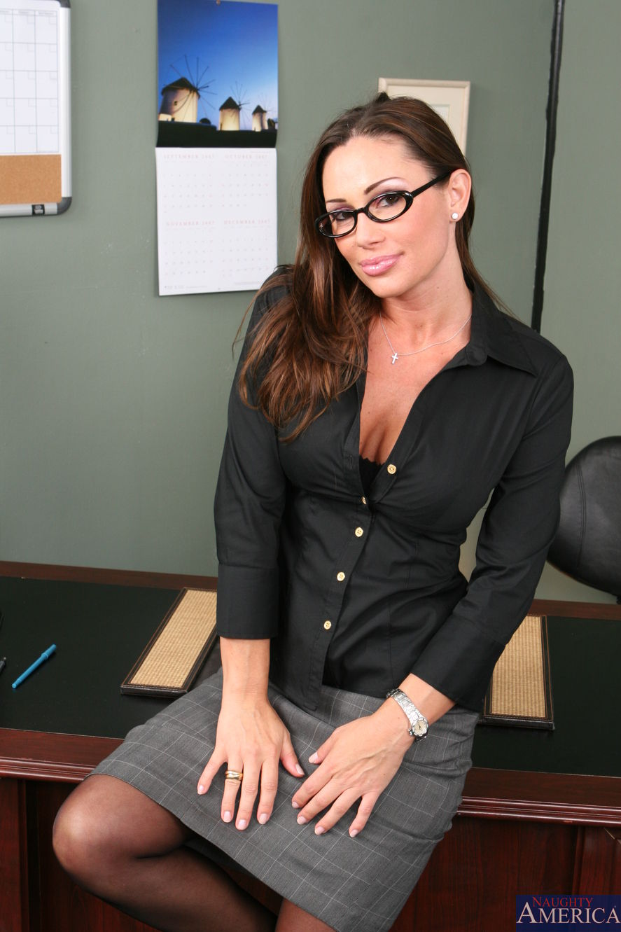 Milf teachers fuck high school student syren de mer - 2 part 3