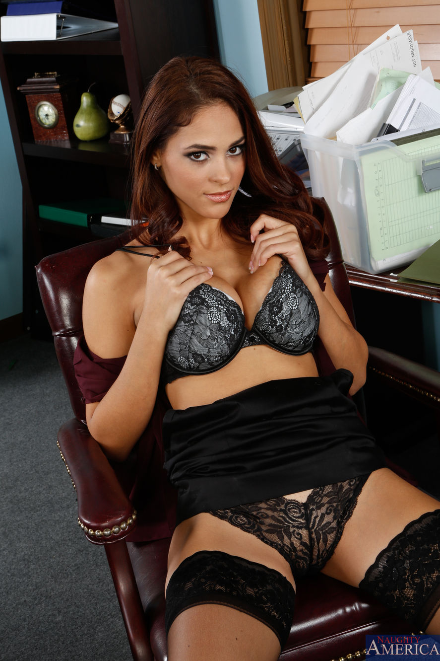 Jasmine Caro - Naughty Office 32831-3552