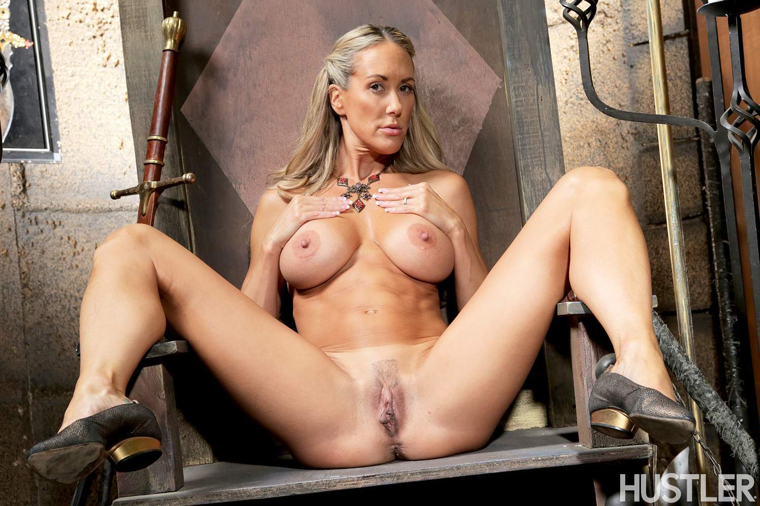Brandi Love  Alec Knight - This Aint Game Of Thrones Xxx -9594