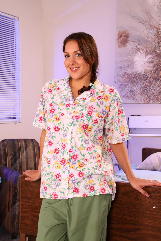 this aint nurse jackie