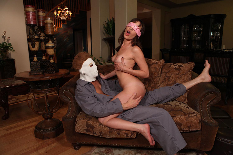 Halloween xxx parody